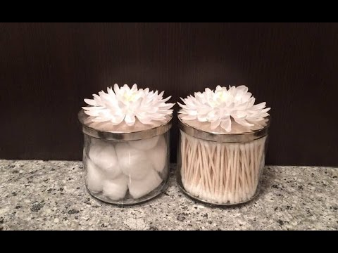 How To Clean, Recycle And Repurpose Candle Jars