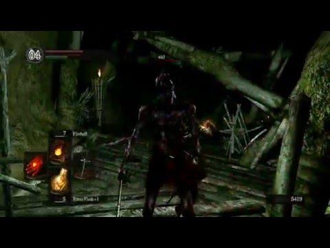Cheesy Play's - Dark Souls Part 8