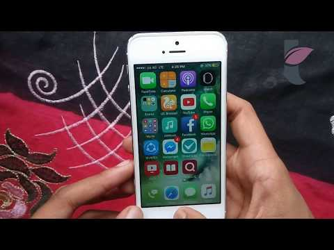 Apple Iphone 5 16Gb Refurbished Phone Unboxing And Overview . Check It Out