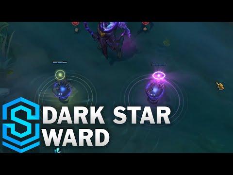 Dark Star Ward Skin