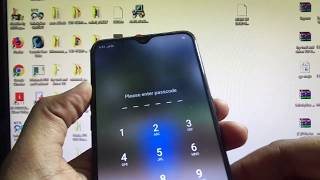 how to unlock oppo qualcomm cpu pin pattern frp by umt