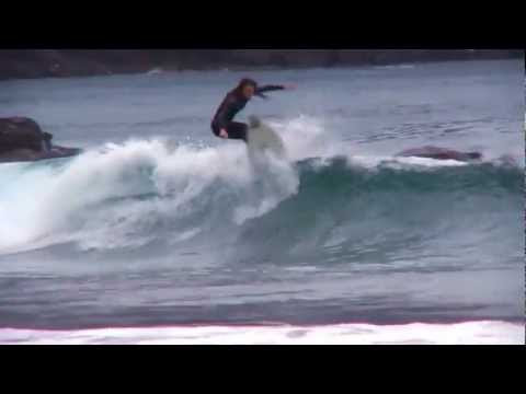 Learn to surf. Basic Maneuvers of Surfing HD SURFING COURSE