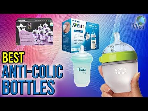 7 Best Anti-Colic Bottles 2017
