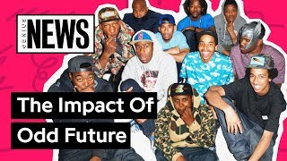 How Odd Future Changed Hip-Hop | Genius News