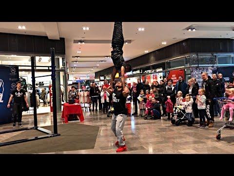 EDGAR LOVE KIDS | BARSTARZZ FINLAND FIRST SHOW OF 2018