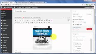 How to Add a Clickable Image Link to WordPress sidebar