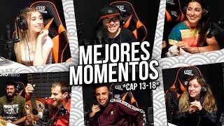 MEJORES MOMENTOS W-PODCAST #4