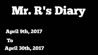 Mr. R