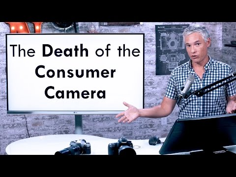 The DEATH of the Consumer Camera