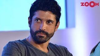 Farhan Akhtar SLAMS Censor Board for THIS reason | Bollywood News