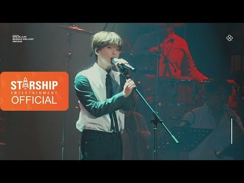 [Special Clip] 정세운(JEONG SEWOON) - #900Days With LUCKY 01