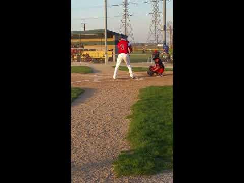 Highlanders Travel Baseball - Bourbonnais Tournament