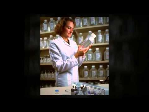 how to become pharmacy technician