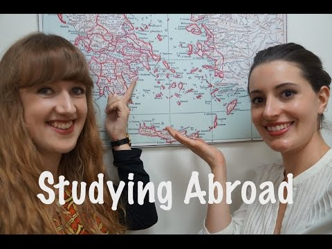 Studying Abroad at Graduate Level