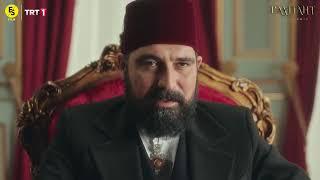 Ulu Hakan'ın İngiliz sefirden isteği - Payitaht Abdülhamid 27.bölüm