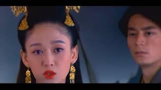 Swordsman hmong dub clip 2