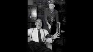 Our Miss Brooks: Peanuts the Great Dane / Arguments, Arguments / Keys to the School