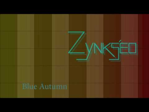 Zynksed - Blue Autumn