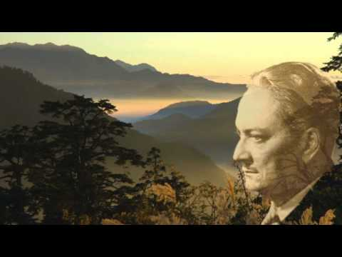 Manly P. Hall - How to Choose a Religion or Philosophy Most Appropriate to Your Own Needs