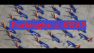 Furloughs at Southwest Airlines?