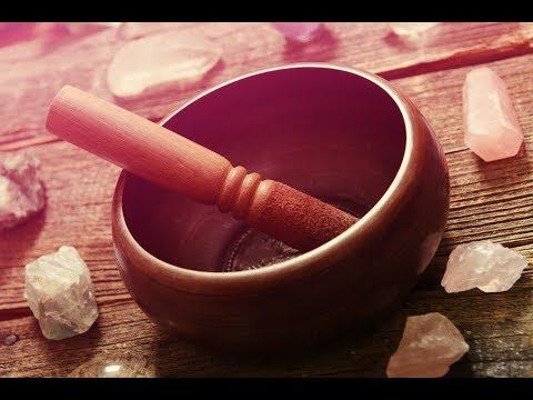 432Hz + 216 Hz + 108 Hz || Tibetan Singing Bowls for Meditation | Relieves Stress, Tension & Anxiety