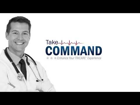 TRICARE Changes: Update DEERS #TakeCommand