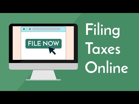 Advantages of Filing Taxes Online