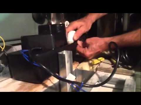How to Install Condensate Pump