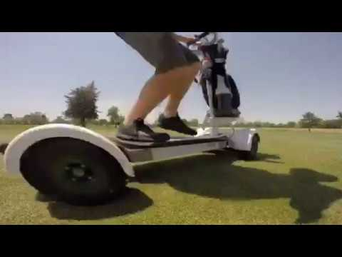 Rose Park Golf Course Now Has GolfBoards!