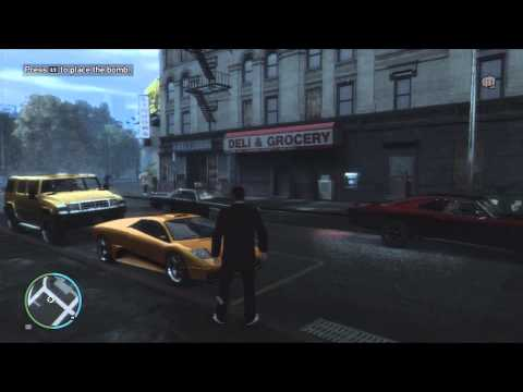 How to Mod GTA 4 IV #2 (PS3) (HD)
