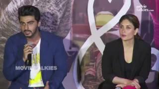 Ki & Ka Movie Promotion (2016) | Kareena Kapoor, Arjun Kapoor