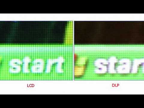 Choosing a Projector: LCD or DLP?