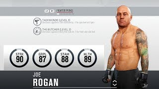 joe rogan back kick Videos - 9tube tv