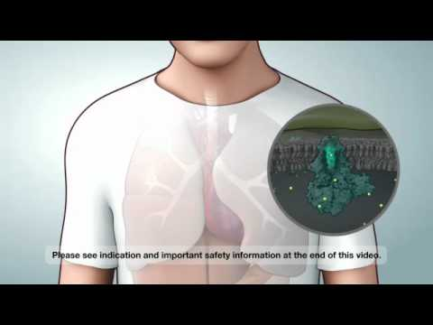 FDA Approves KALYDECO™ (ivacaftor) ... to Treat the Underlying Cause of Cystic Fibrosis