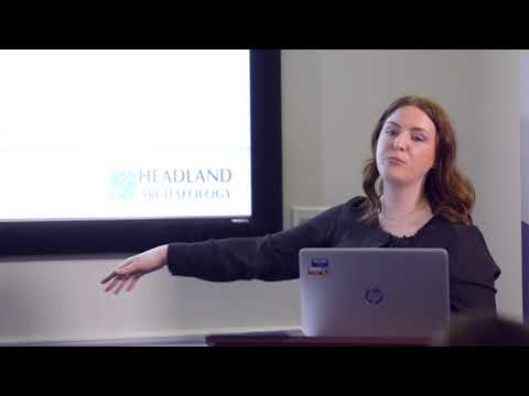 How are Headland Archaeology Doing It?