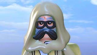LEGO Star Wars The Force Awakens Ending & All Secret Endings