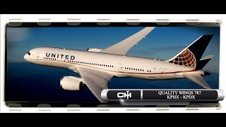 QualityWings 787 - First impressions, first thoughts - The
