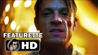 "ALTERED CARBON Official Featurette ""Building the World"" (HD) Joel Kinnaman Netflix Series"