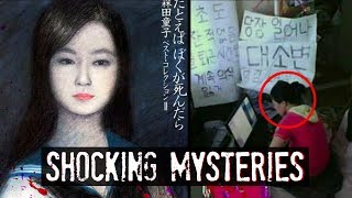 5 Disturbing Mysteries that Remain UNSOLVED
