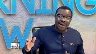 COMEDIAN ALIBABA says ''comedy is a way of life and good for social change''