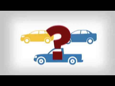 Does Getting Denied for Auto Financing Affect Your Credit? – Credit in 60 Seconds