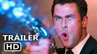 MEN_IN_BLACK_4 Official Trailer 2019 | New Hollywood Movie Trailer
