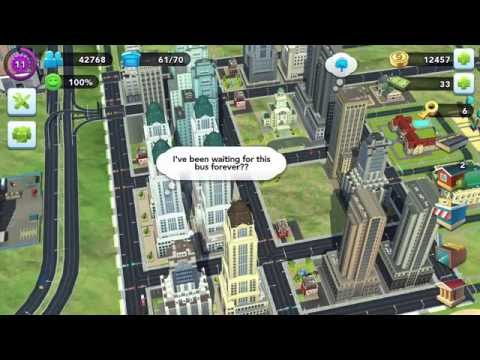 SimCity BuildIT - How to earn simoleons by trading. How to make money without cheat