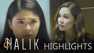 Halik: Jade cries after her encounter with Ace