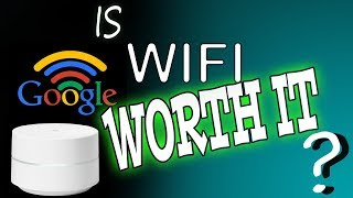 Google wifi speedtest. Is google mesh wifi worth Buying? Does your wifi suck/ set up and review