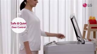 Global Sapience Smart Inverter 2017 Video 13 Safe Convenient Door