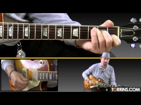 Guitar Tips - Finding Key of a Song