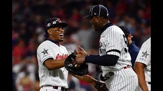 MLB All-Star Game Highlights (2019)