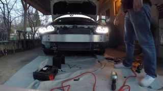 Xenondepot Xtreme 35w 6500k Hid Kit Installation On A 2014 Honda Civi