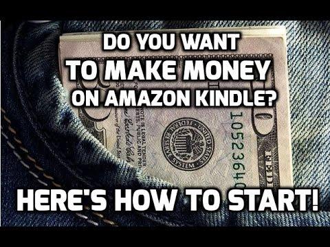 Do You Want to Make Money on Amazon Kindle? Romance Books